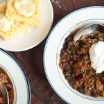 Fantastic Homemade Chili