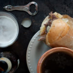 {Crock Pot} French Dip