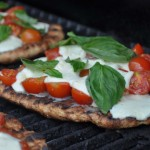 Fresh and Simple Margherita Pizza