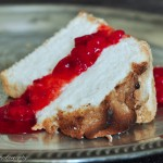 High Altitude AND Gluten Free Angel Food Cake