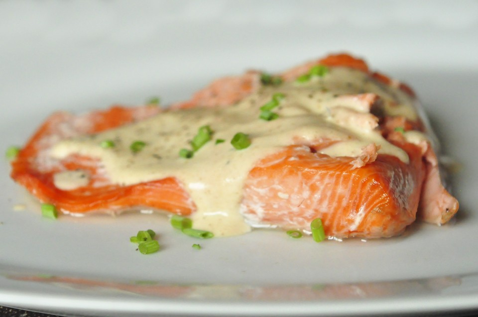 baked herb stuffed salmon recipe seafood recipes shrimp recipes salmon ...