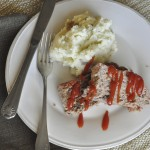 Classic Italian Style Meatloaf