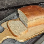 Delicious and Simple Homemade Whole Wheat Bread