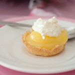 Matt's Lemon Tartlets