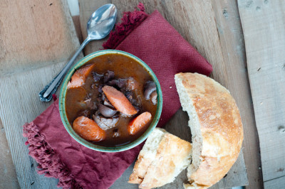Boeuf Bourguignon Made Simple